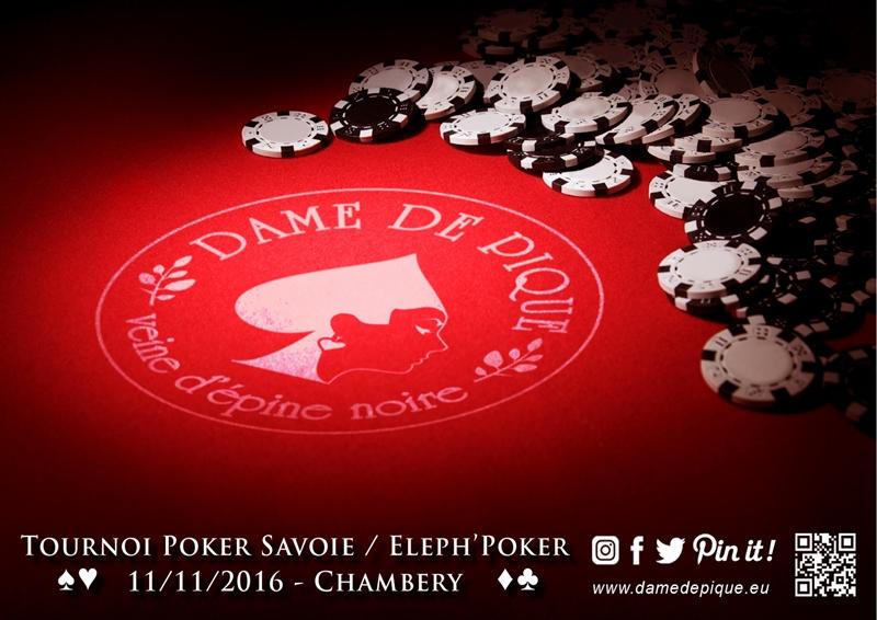 Poker tournois bc